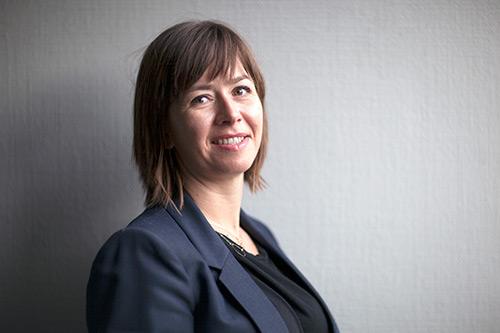 Heidi Arnesen-Austlid
