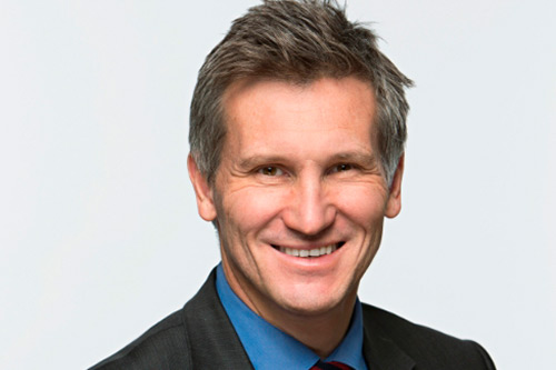 Bjørn Erik Thon