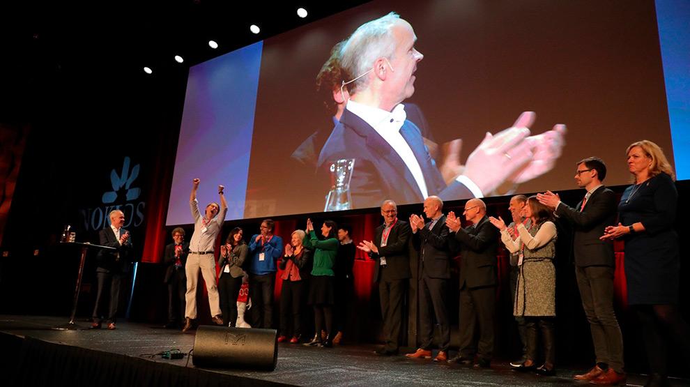 Fyrlyktprisen 2017