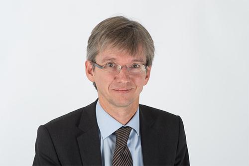 Paul Chaffey