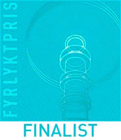 Fyrlyktpris finalist