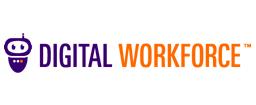Digital workforce logo