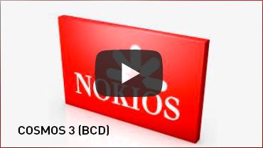 Videostrøm fra Cosmos 3 BCD