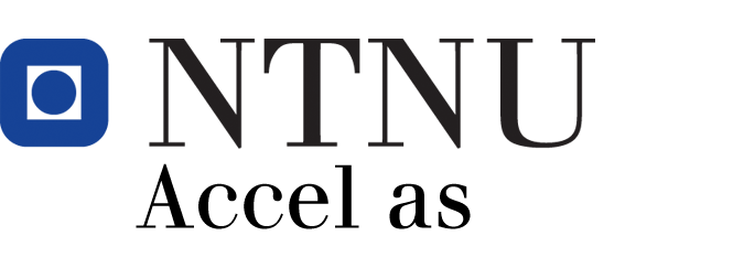 NTNU Accel AS logo