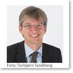 Paul Chaffey - foto: Torbjørn Tandberg