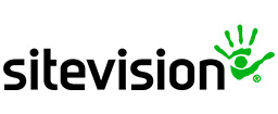Sitevision logo