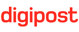 Digipost logo