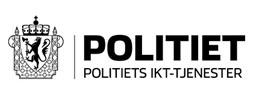 Polititets IKT-tjenester logo