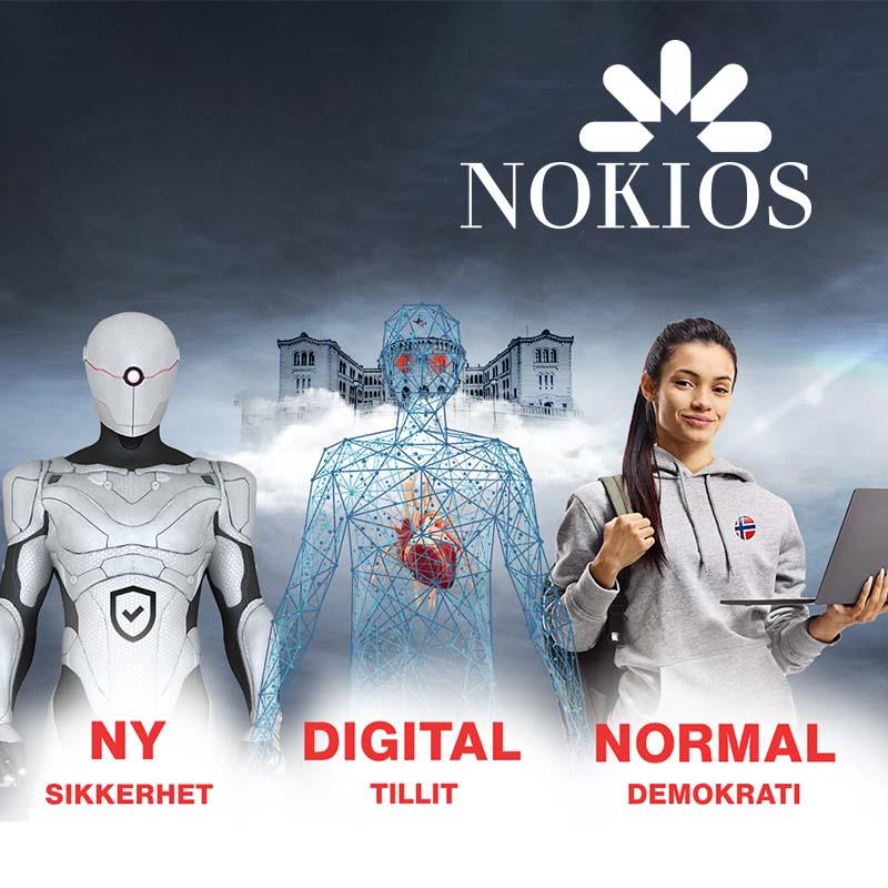 NOKIOS 2021 - Ny digital normal