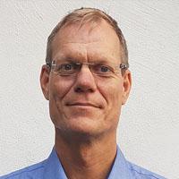Håkon Røstad portrettbilde