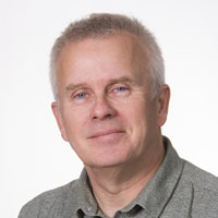 Tor Olav Grøtan portrettbilde