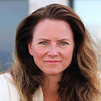Heidi Brunborg portrettbilde