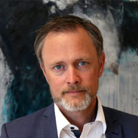 Arne Ingebrigtsen portrettbilde