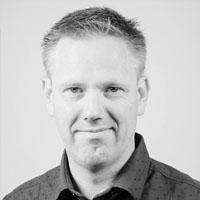 Steffen Myklebust portrettbilde