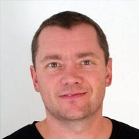 Rolf Erik Østerås portrettbilde