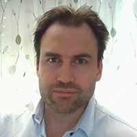 Fredrik Øvergård portrettbilde