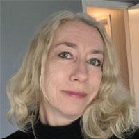 Helle Stedøy portrettbilde