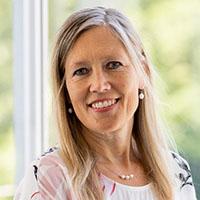 Ellen Strålberg portrettbilde