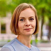 Anne Siri Bekkelund portrettbilde